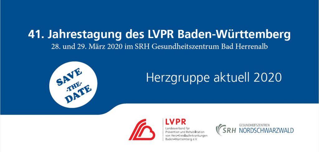 LVPR-Tagung 2020